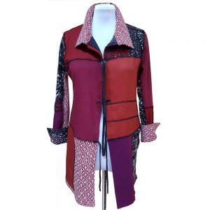 Collector jacket