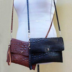 Crossbody wallet purses
